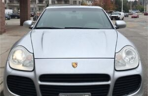 PORSCHE CAYENNE TURBO !! ** Private Sale **