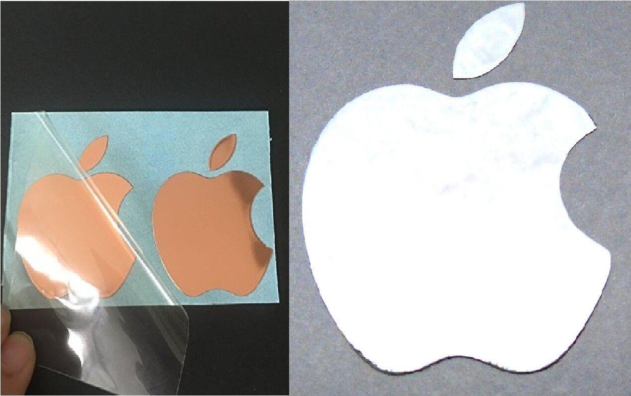 sticker pc mac laptop metal decal emblem