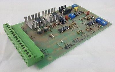 Proportional Valve Driver/Amp,  Continental Hydraulics, Ledex 191210-001