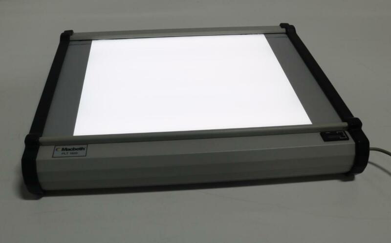 Macbeth PLT 1620 Multi-Purpose Light Box