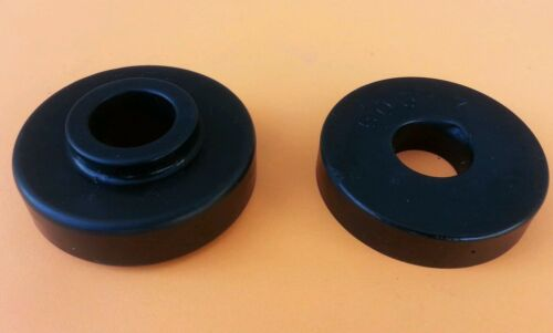 JEEP CJ  GRILL BODY MOUNT POLYURETHANE BUSHING  CJ5 CJ7 CJ8 SCRAMBLER YJ