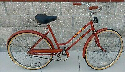 Vintage Bicycles - Vintage Huffy Bicycle - Trainers4Me