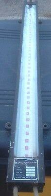 Miriam Manometer 30 Inches Dual-tube