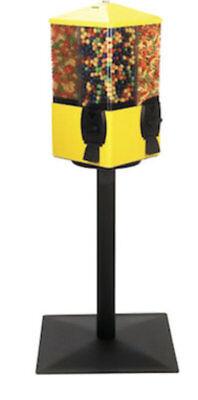 1 U-TURN 4 Selection Vending Machine.