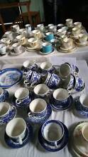 Garage Sale this Saturday in Annerley. Porcelain, glass and more. Annerley Brisbane South West Preview