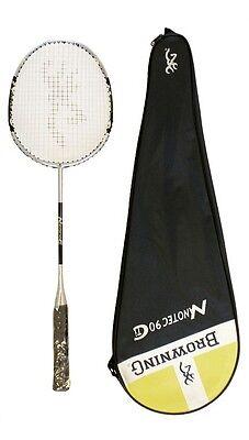 Browning NanoTec CTi 90  Carbon Badminton Racket RRP £220