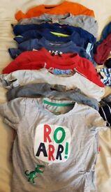 Boys 2 - 3 year Clothing Bundle (2)