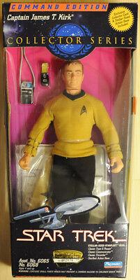 "Star Trek Command Edition 9"" Captain Kirk"