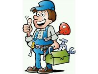 Reliable Handyman! Office and Domestic Maintenance No job too small