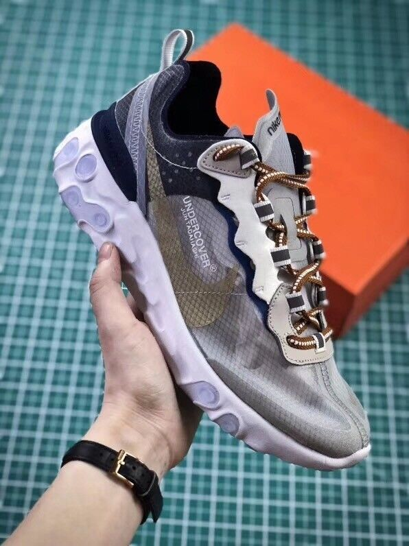 info for 14273 9c7ae Nike React Element 87 x Undercover (All Sizes)