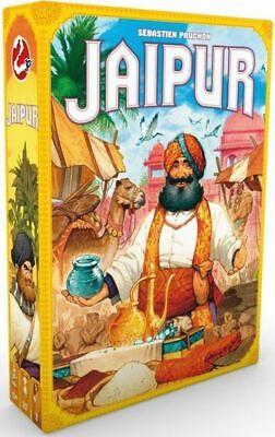 Jaipur Card Game - 2nd Edition