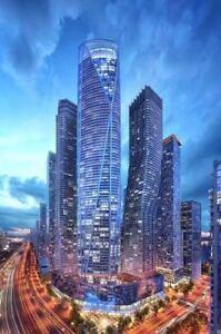 NO. ONE YONGE CONDOS, LANDMARK BUILDING,VIP SALE!