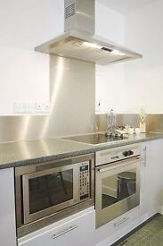 Studio flat to rent Bishopsgate City EC2M