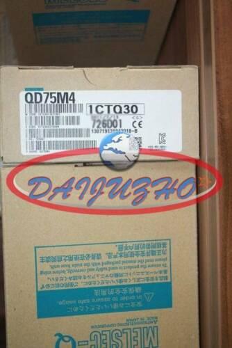 1PC New Mitsubishi QD75M4 PLC