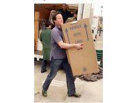 London Removals, 24/7 short notice, Man and Van services