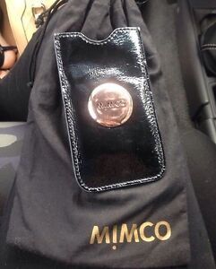 Mimco iPhone 5/s/c cover Craigmore Playford Area Preview