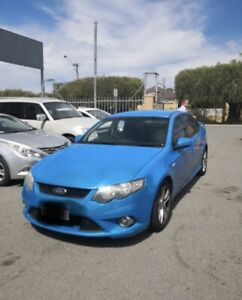 Ford Falcon For Sale In Victoria Park 6100 Wa Gumtree Cars