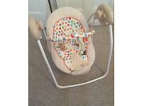 Baby Swing, great condition