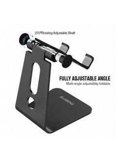 Adjustable Phone Stand, Multi-Angle Cell Phone Holder 25% OFF