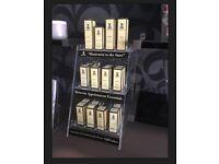 Jessica Midi Treatment Display Stand (Holds 72 Midi's) RRP £45