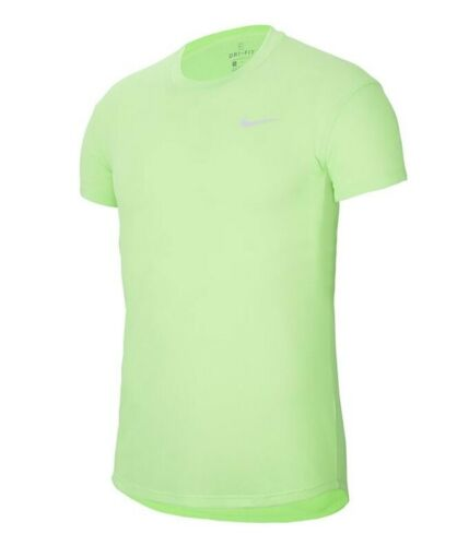 NWT! Nike NikeCourt Challenge Men's Tennis Top Size M CI9146-358 (#3447)