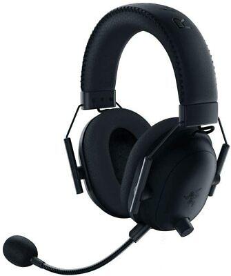 Razer Blackshark V2 Pro - Premium Esports Gaming Wireless Headset...