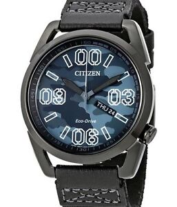 NEW Citizen Eco-Drive Watch