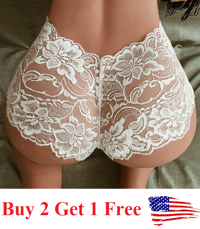 ☆USA☆ Sexy Women Lace Thong G-string Panties Lingerie Un