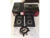 Pioneer DJ CDJ2000 Nexus (Pair) (Excellent Condition)