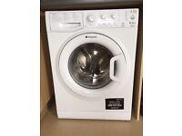 8kg Hotpoint Washing Machine