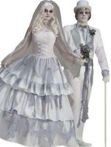 2 costumes Halloween pour adultes