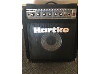 Hartke amp