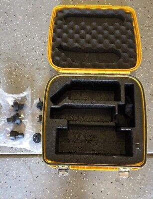 Trimble Power Kit Case W Assorted Adaptors