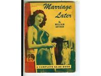Jambalaya Loverman Potter Newsstand 1961 Sleaze//GGA//Fiction//Adult E-34 L J