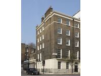 Marylebone Private Office (W1U) - Available Shared & Private, Serviced or Managed Terms