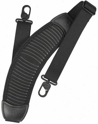 Victorinox Comfort Fit Shoulder Strap, Black