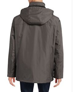 Men's Calvin Klein Winter Coat St. John's Newfoundland image 2