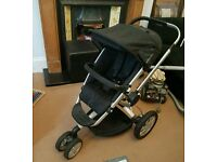 Quinny Buzz Pushchair - Used