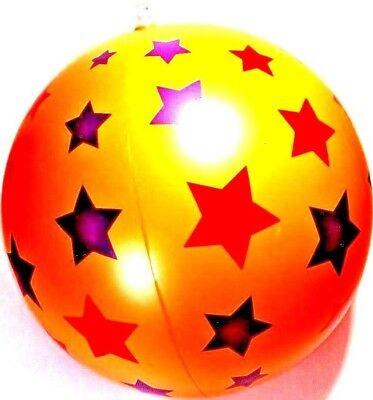 BEACH Ball Toy Plastic Pool sport Game Water swim party fitness stars s men new