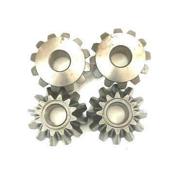 Oe-part No 2525-0100 Bevel Pinion Set Of 4pcs  Zetor 251125223511 M12 T
