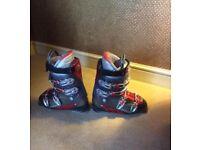 HEAD Edge Ski Boots size 10
