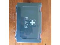 HSE First Aid Kit free postage