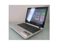 Acer aspire v 11 touch laptop