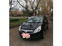 Vauxhall Corsa Exclusive 1.2 2010