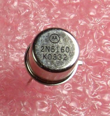 Transistor 2n5160 Pnp Silicon Rf Power Transistors 2pcs Per Lot