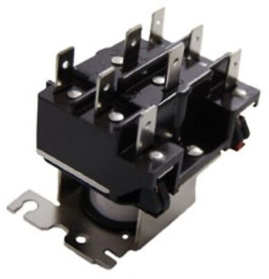 Pr340 Packard Replacement Switching Relay Dpdt- 24v Age Pr340