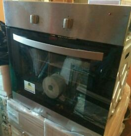 Whirlpool Single Oven & 3 month