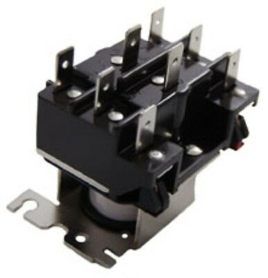 Rbm Replacement Switching Relay Dpdt- 110120v 90-341 By Packard