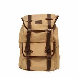 Denise Cream Backpack Rucksack Melbourne CBD Melbourne City Preview