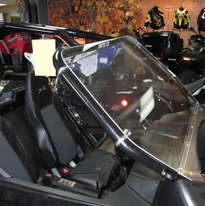 Windshield Artic Cat Wildcat Trail - NEW - Free Delivery